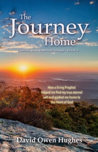 The Journey Home - Available on Amazon